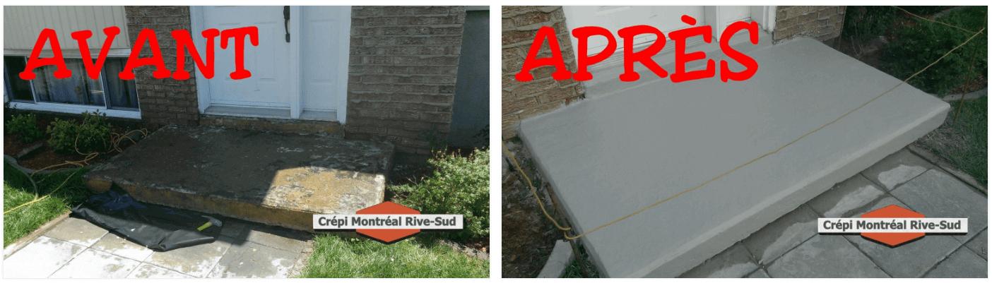 Crepi Montreal Rive-Sud